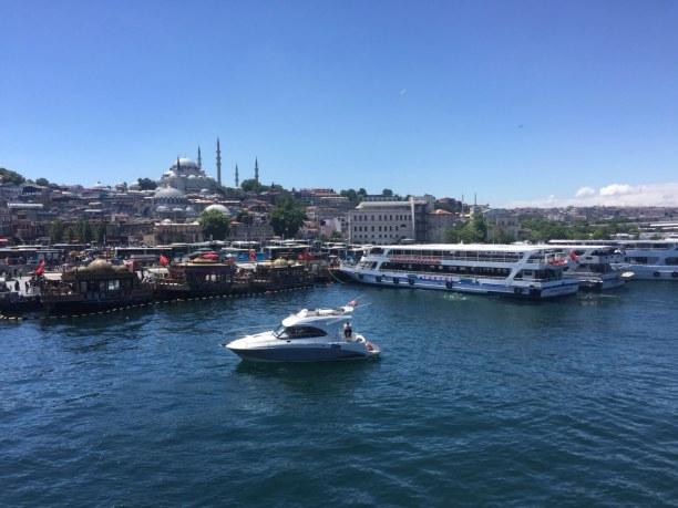 Kurztrip Türkei » Istanbul (Provinz)