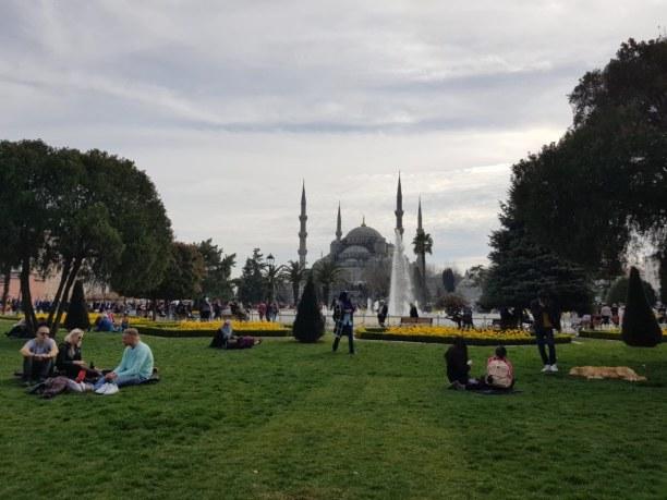 Eine Woche Türkei » Istanbul (Provinz)