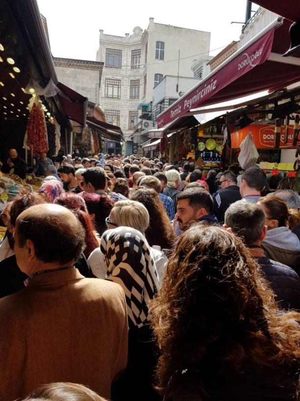 1 Woche Türkei » Istanbul (Provinz)
