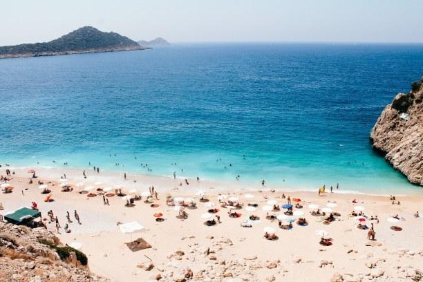 Kurzurlaub Türkische Ägäis, Türkei, Antalya