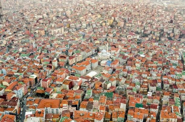 Kurztrip Türkische Ägäis, Türkei, Istanbul
