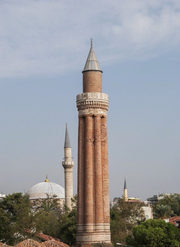 Kurzurlaub Türkische Ägäis, Türkei, Istanbul