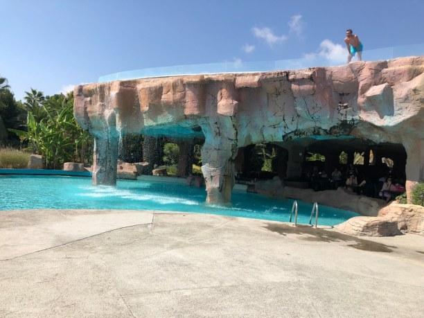 2 Wochen Türkische Riviera, Türkei,  Pool