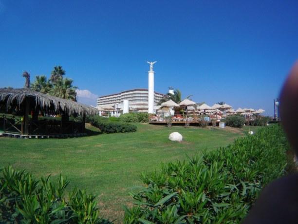 2 Wochen Türkische Riviera, Türkei, Hotelanlage
