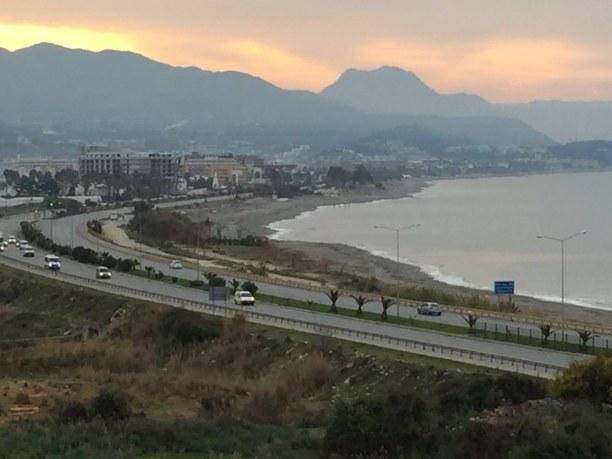 1 Woche Türkische Riviera » Alanya