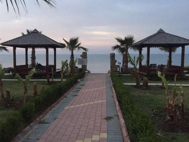 Eine Woche Türkische Riviera » Alanya