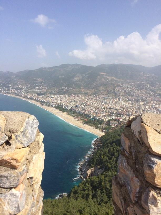 Kurztrip Türkische Riviera » Alanya