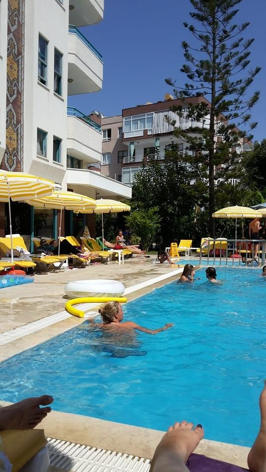 1 Woche Türkische Riviera » Antalya