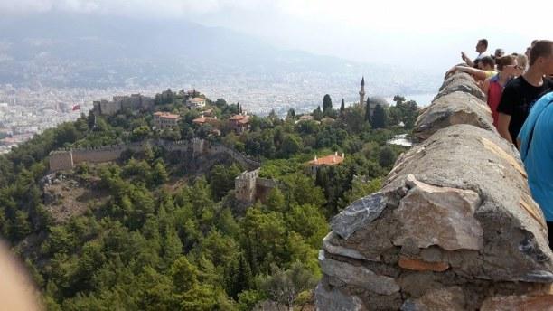 Eine Woche Türkische Riviera » Antalya