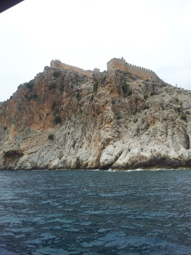 Kurzurlaub Türkische Riviera » Avsallar