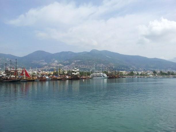 Kurztrip Türkische Riviera » Avsallar