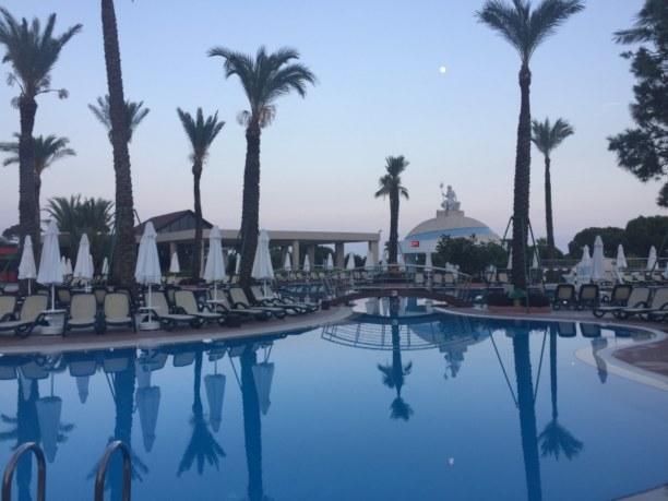 10 Tage Türkische Riviera » Belek