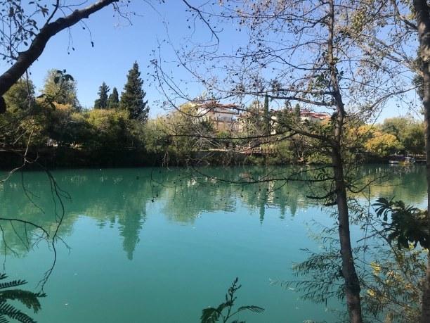 2 Wochen Türkische Riviera » Kizilagac