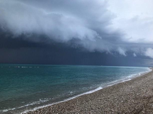 Zwei Wochen Türkische Riviera » Kizilagac