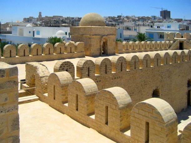 Langzeiturlaub Tunesien, Tunesien, Sousse