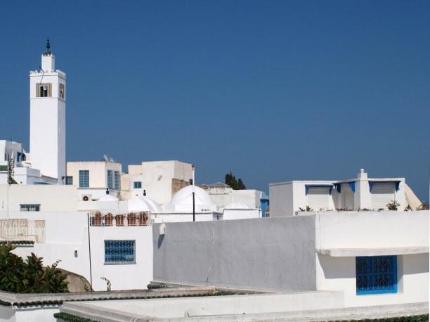 Langzeiturlaub Tunesien, Tunesien, Tunis ist die Hauptstadt und gleichzeitig größte Stadt in Tunesien.