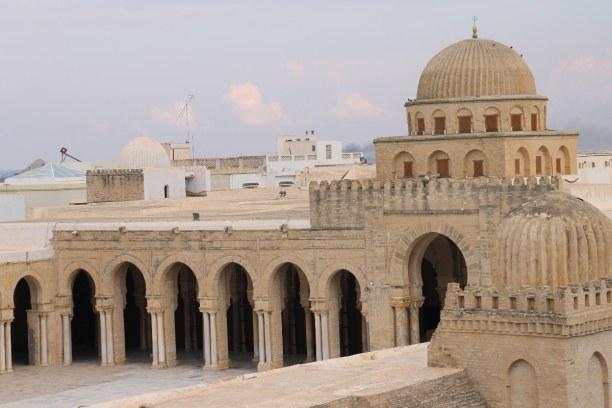 Langzeiturlaub Tunesien, Tunesien, Sousse ist eine Hafenstadt und die drittgrößte Stadt Tunesiens.  Die