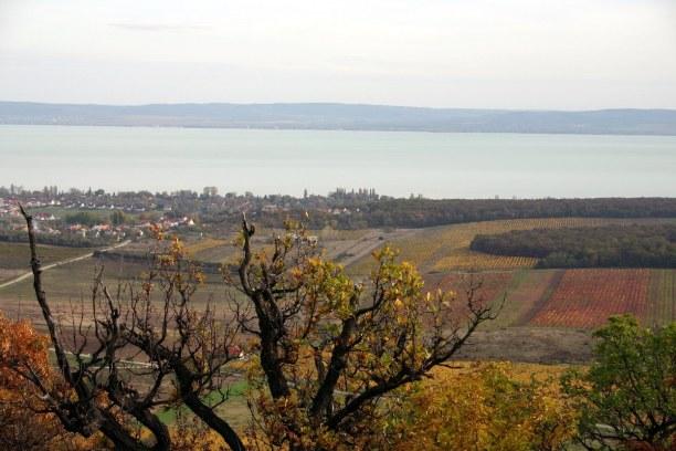 Eine Woche Balaton (Plattensee), Ungarn, Monoszló, Hegyestű Geológia Bemutatóhely