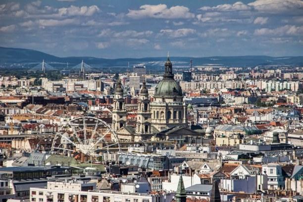 Kurztrip Ungarn » Budapest & Umgebung