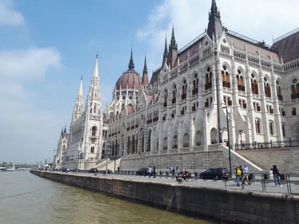 Kurzurlaub Ungarn » Budapest & Umgebung