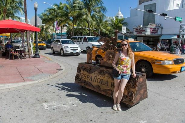 Langzeiturlaub Florida, USA, Miami Beach