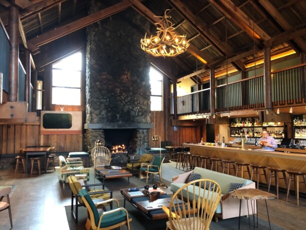 10 Tage Kalifornien, USA, The inn timber cove, jenner