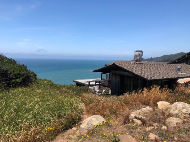 10 Tage Kalifornien, USA, The Inn at Timber Cove
