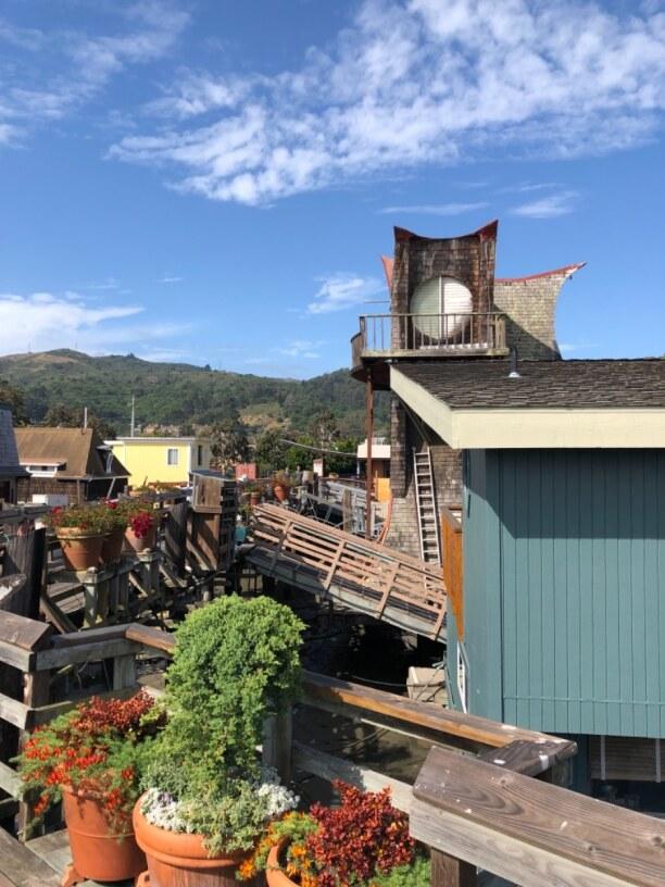 10 Tage Kalifornien, USA, Sausalito