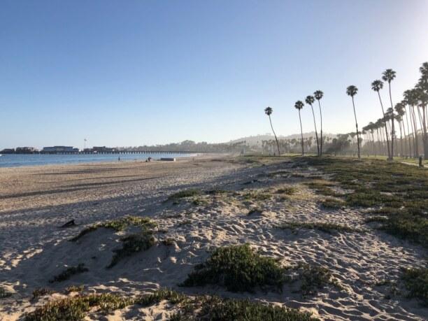 10 Tage Kalifornien, USA, Santa Barbara