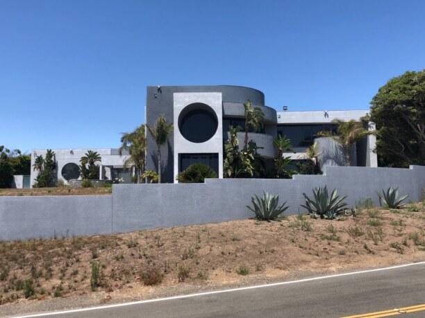 10 Tage Kalifornien, USA, Malibu (Kalifornien)