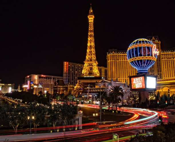 Langzeiturlaub Nevada, USA, Las Vegas