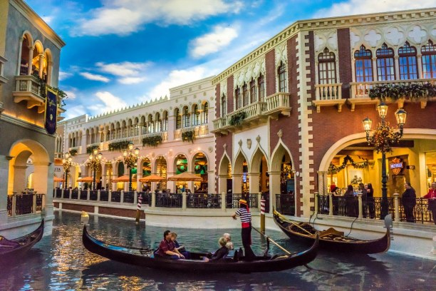 Langzeiturlaub Nevada, USA, Vielleicht hast du bei einem Besuch in Las Vegas mal Lust auf einen Ab