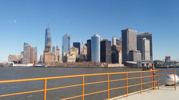 Kurzurlaub USA » New York