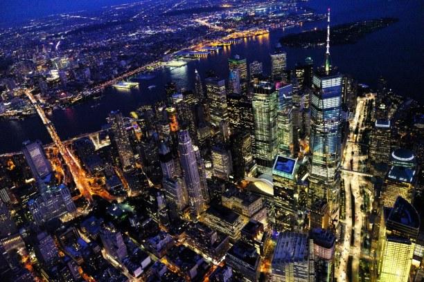 Kurztrip New York, USA, Das Empire State Building ist wohl eines der beliebtesten Touristenatt