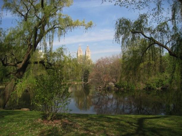 Kurztrip New York, USA, Central Park