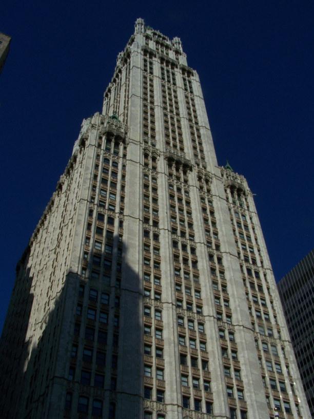 Kurztrip USA » New York