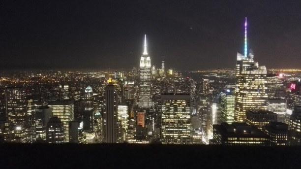 Kurzurlaub New York, USA, Manhattan Community Board 5