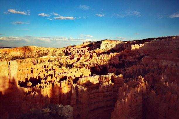 3 Wochen Utah, USA, Bryce Canyon National Park