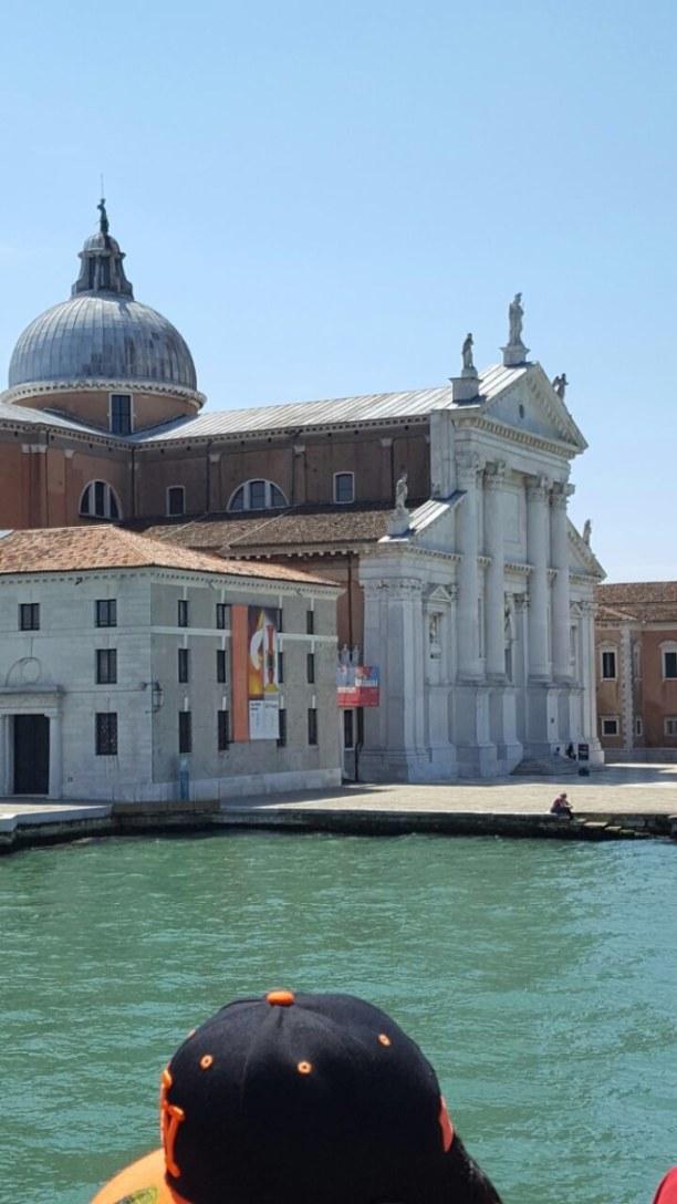 1 Woche Venetien » Venedig