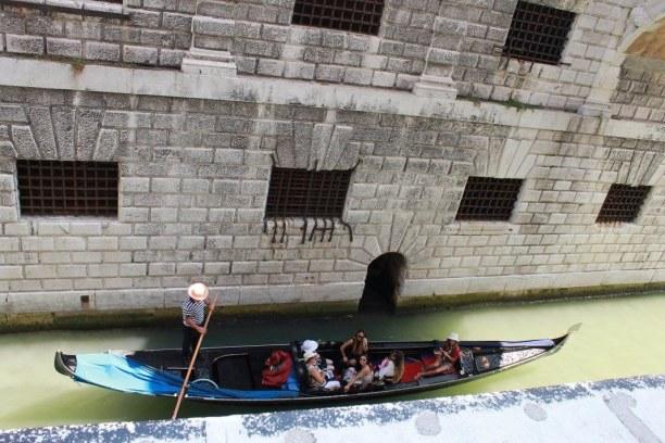 Kurztrip Venedig (Stadt), Venetien, Italien, Im Dogenpalast