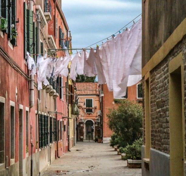Kurzurlaub Venedig (Stadt), Venetien, Italien, So habe ich mir Italien immer vorgestellt!