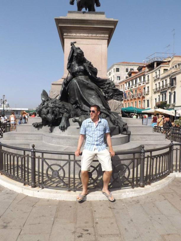 10 Tage Venetien » Venedig