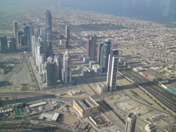 Kurzurlaub Vereinigte Arabische Emirate » Dubai