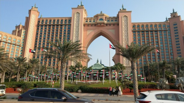 10 Tage Vereinigte Arabische Emirate » Dubai