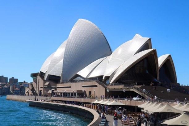 1 Woche Victoria » Melbourne