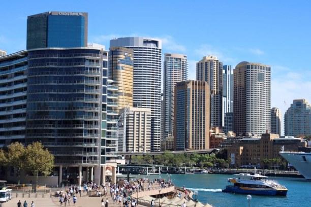 Eine Woche Victoria » Melbourne