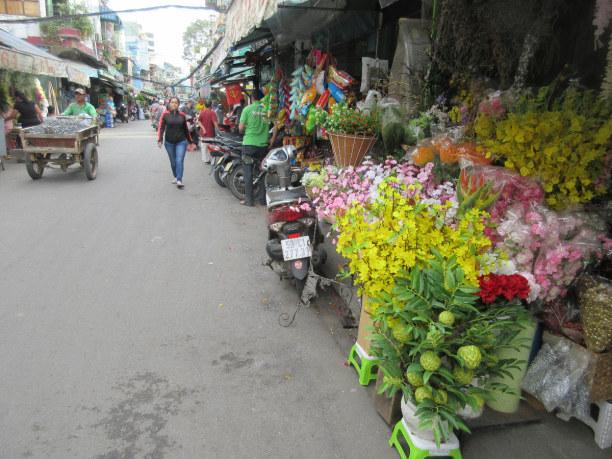 Kurztrip Vietnam » Ho-Chi-Minh-Stadt