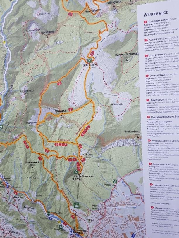 Kurzurlaub Dornbirn (Stadt), Vorarlberg, Österreich, Dornbirn