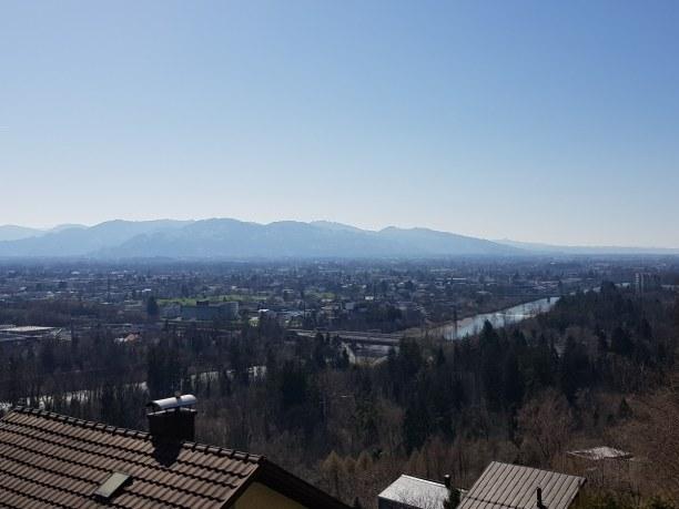 Kurzurlaub Dornbirn (Stadt), Vorarlberg, Österreich, Kennelbach