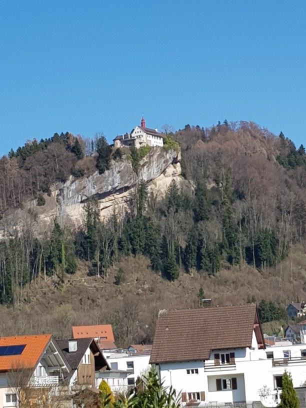 Kurztrip Dornbirn (Stadt), Vorarlberg, Österreich, Bregenz